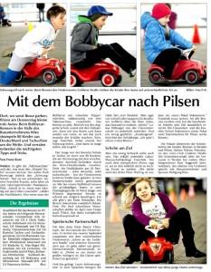 DT-CZ Bobbycar
